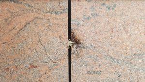 Granit Naturstein Verkleidung reparieren