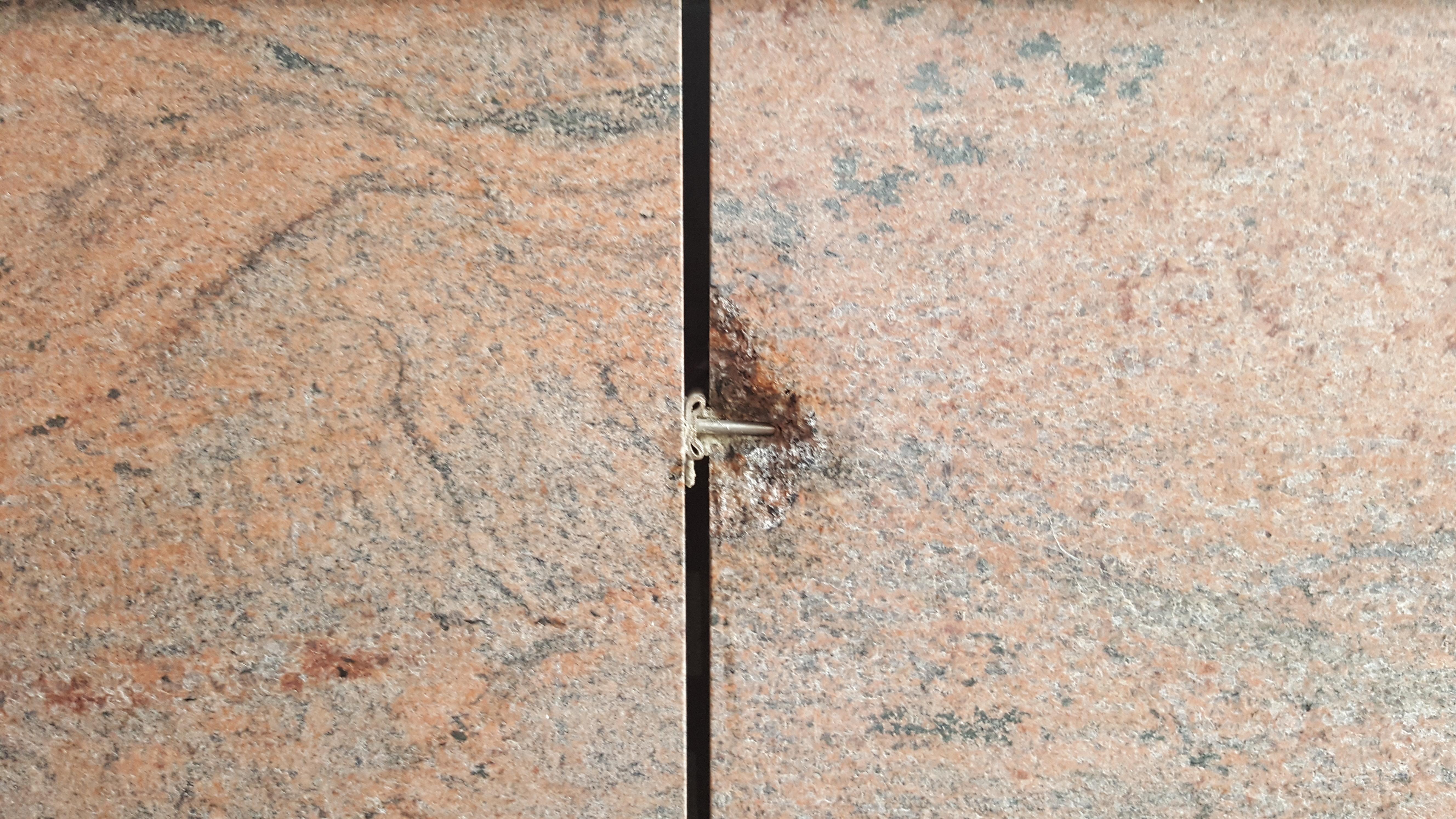 Favorit Naturstein - Kunststein - Oberflächen - Instandsetzung IG04