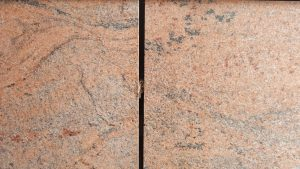Granit Arbeitsplatten, Fassaden reparieren