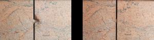 Naturstein reparieren Granit